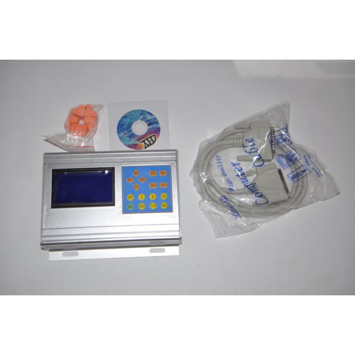 Контроллер LPT на 3 оси 5А TB6600HG